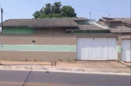 Vendo ou Alugo Casa no Setor Vale do Sol