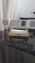 Telefone Luxo s/ fio
