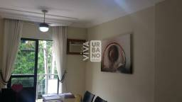 Viva Urbano Imóveis - Apartamento no Aterrado - AP00383