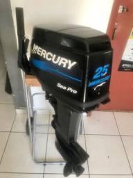 Mercury 25HP