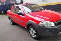 Fiat Strada Cab Dupla 3 portas 2017