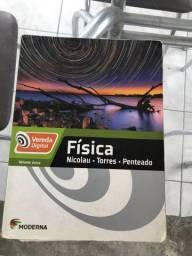 Livro - Vereda Digital - Física