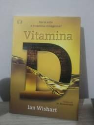 Livro Vitamina D