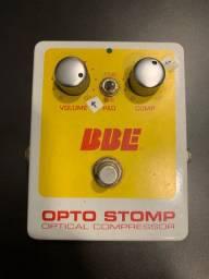 Pedal compressor BBE Opto Stomp