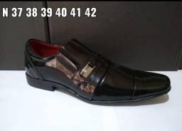 Sapato masculino promoção