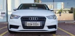 Audi A3 1.8T 14/14 - Branco - 180 CV