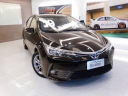 Toyota Corolla XEI 2019 Blindado