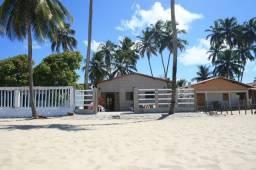 Casa Beira-mar Baía da Traição, 3 suítes