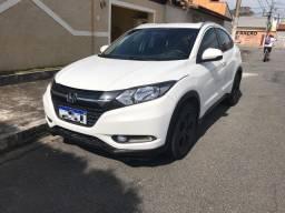 Honda HR-V EX (Top) 2016+ Couro + Multimidia *Aceito trocas Hrv