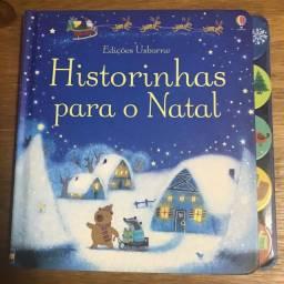 Historinhas para o Natal