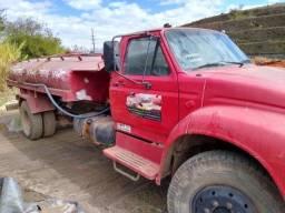Caminhão Tanque - Pipa 1997 - #6974