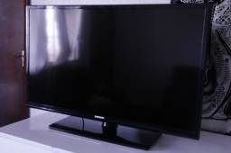 Tv Sansung 32 led com conversor integrado