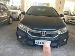 Honda City Exl 2018 - 6500km