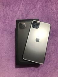 iPhone 11 Pro Max 64gb ESTADO DE NOVO