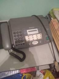 Fax telefone