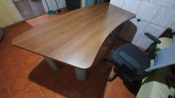 Mesa MDF para escritório / homeoffice