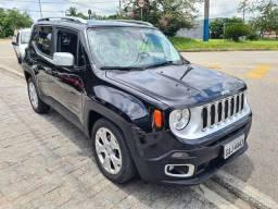 Jeep Renegade Limites 39.000 km