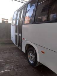 Micro ônibus ótima oportunidade!!