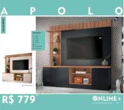 Painel Apolo com um design super moderno,e q ficara lindo na sua sala