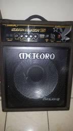 Cubo Meteoro Star Black 15