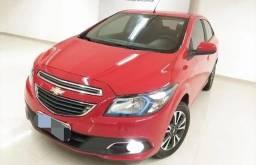 Chevrolet Onix 1.4 LTZ 8V (ent + par)