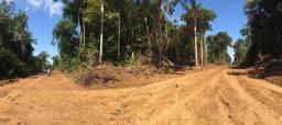 Vendo terrenos 20x50 no Ramal do Caldeirão