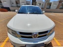 Fiat Freemont Emotion A/T 2012/13 Multimídia
