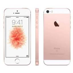 Iphone SE rose gold 64gb