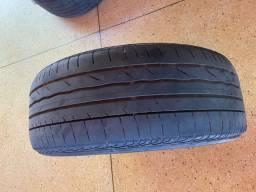 Pneu Bridgestone Turanza 205/55 R16. Meia vida