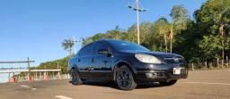 Chevrolet Vectra 2008 2.0 Flex Completo - Preto
