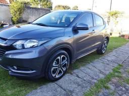 Honda Hrv EXL, 2018, flex,completa, 36mil Km;