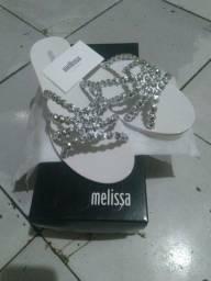 Melissa crystal