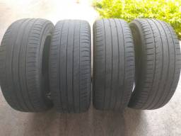 Pneu Michelin primacy 3 205/55 r16