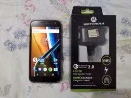 Motorola Moto G4 completo