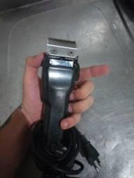 Maquina profissional de cabelo