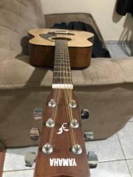 Violão Folk Acústico Yamaha F310