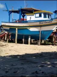Vende-se embarcação de pesca de camarão