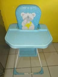 Cadeira de alimentação - VALOR NEGOCIÁVEL