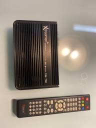 Bluray 3D Xtreamer Sidewinder 3 Media Player