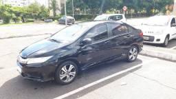 Honda City LX 2015 Automático CVT