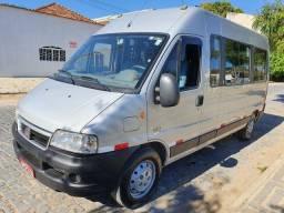Fiat ducato teto alto 2013