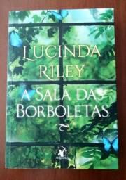 Livro A Sala Das Borboletas - Lucinda Riley