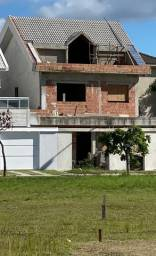 Casa Condomínio - Dream Garden - Vargem Pequena - Em construção