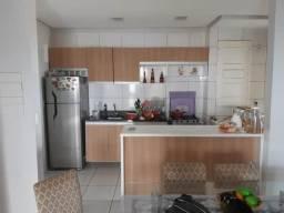 Life Ponta Negra 85m² 03 dormitórios c/ Modulados e Climatizado