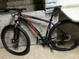 Bike Oggi Rack HDS