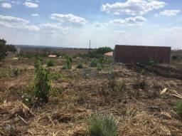 Terreno à venda, 250 m² por R$ 50.000,00 - Cidade Jardim - Barra do Garças/MT