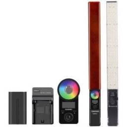 LED YN360III RGB para fotógrafo