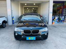 Título do anúncio: BMW X3 2.0 20I  2016