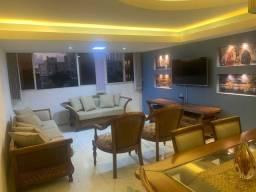Apartamento com 3 quartos/ 1 suíte à venda, 108 m2 por 370.000 - Boa viagem