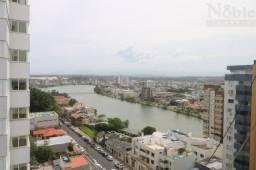 Título do anúncio: 1 quarto na Prainha em Torres para usar ou alugar - vista pro mar e pra lagoa - SHOW!